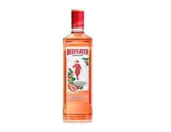 Beefeater peach & raspberry gin 70cl