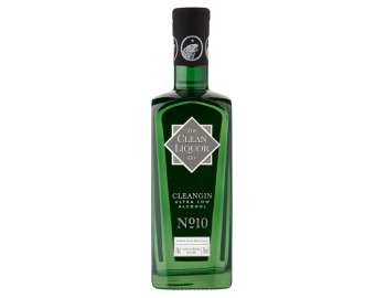 The Clean Liquor Co CleanGin 1.2% 70cl
