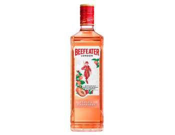 Beefeater peach with raspberry gin 70cl