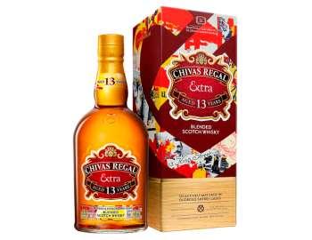 Chivas Regal Extra blended whisky 70cl