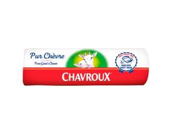 Chavroux La Buche goat's cheese 150g