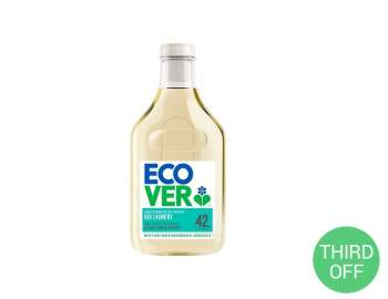 Tesco - Ecover Bio Concentrated Detergent 1.5 litre